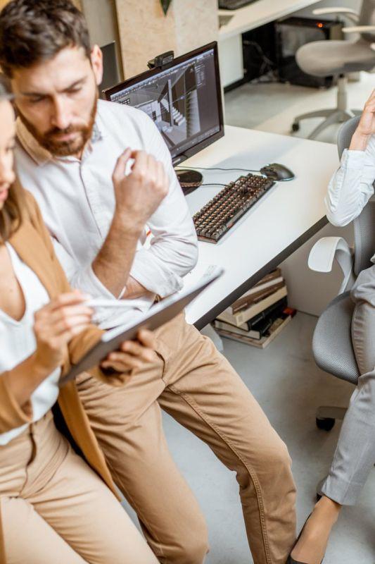 10 napak, zaradi katerih lahko zapravite uspešno kariero