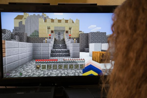 10 norih stvaritev v igri Minecraft