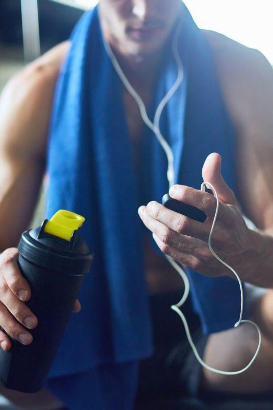 10 znakov, da morda pretiravate z vadbo