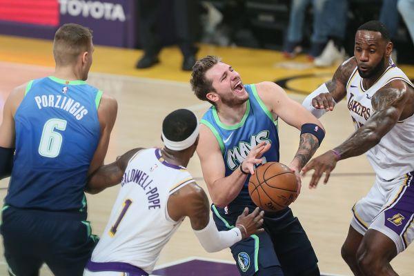 12 nenavadnih dejstev iz sveta NBA, ki vas bodo ogrela za dvoboj Dončića in Dragića