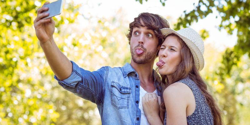4 pripomočki, s katerimi boste napredovali k še boljšim selfijem