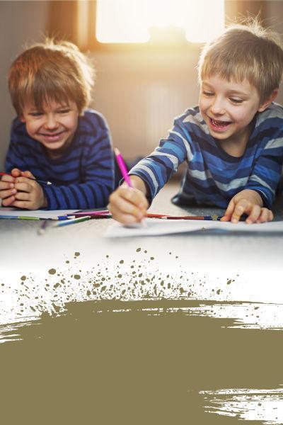 Prijavite dela otrok na 14. Cici umetnije!