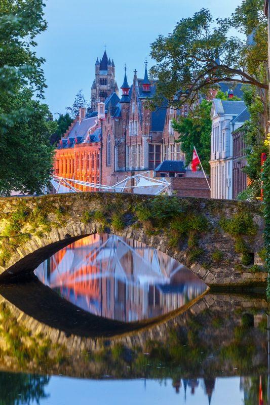 4 kraji, ki jih morate obiskati vsaj enkrat v življenju