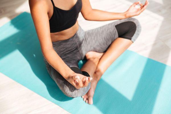 4 pametne aplikacije, ki nas privedejo do meditativnih stanj
