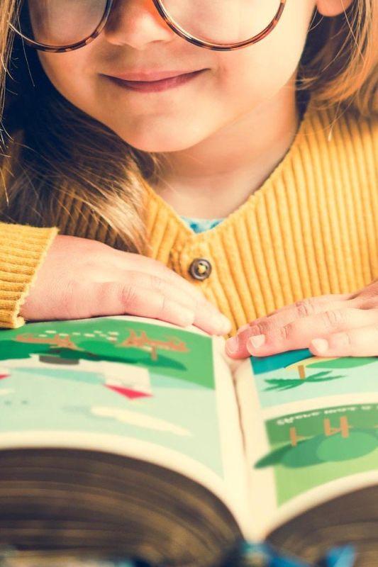 4 stvari, ki se jih lahko naučimo iz pravljic