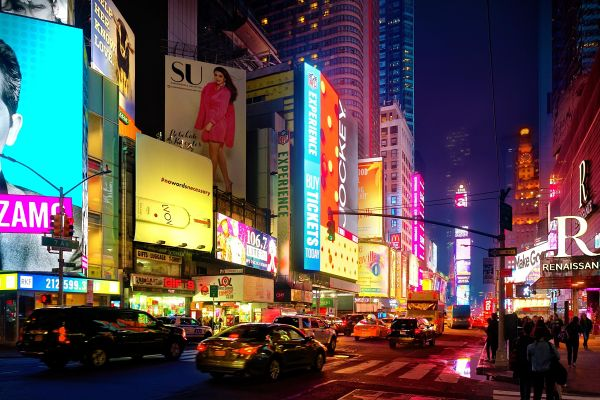 4 svetovne prestolnice, ki jih morate doživeti ponoči
