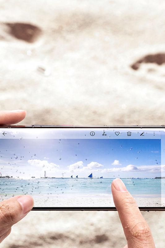 5 izjemnih prednosti, ki so Huawei Mate 20 Pro zavihtele med najbolj zaželene pametne telefone
