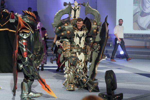 5 kostumov, za katere ne boste verjeli, da so bili izdelani doma