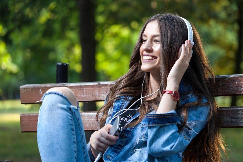 5 namigov za zastonjsko pretakanje glasbe s spleta