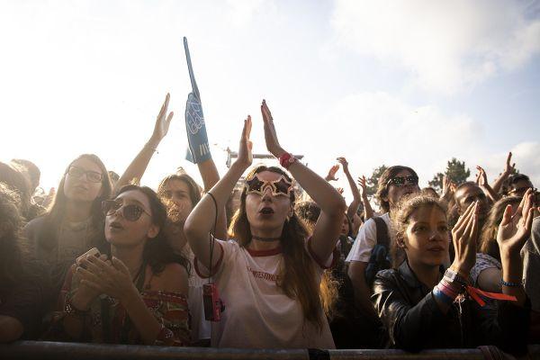 5 pravil, s katerimi boste kar najbolje doživeli glasbene festivale
