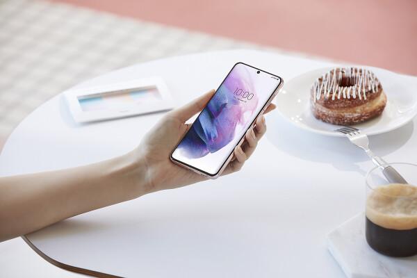 5 razlogov, zakaj naj bo novi Galaxy S21 vaš prvi telefon s povezavo 5G