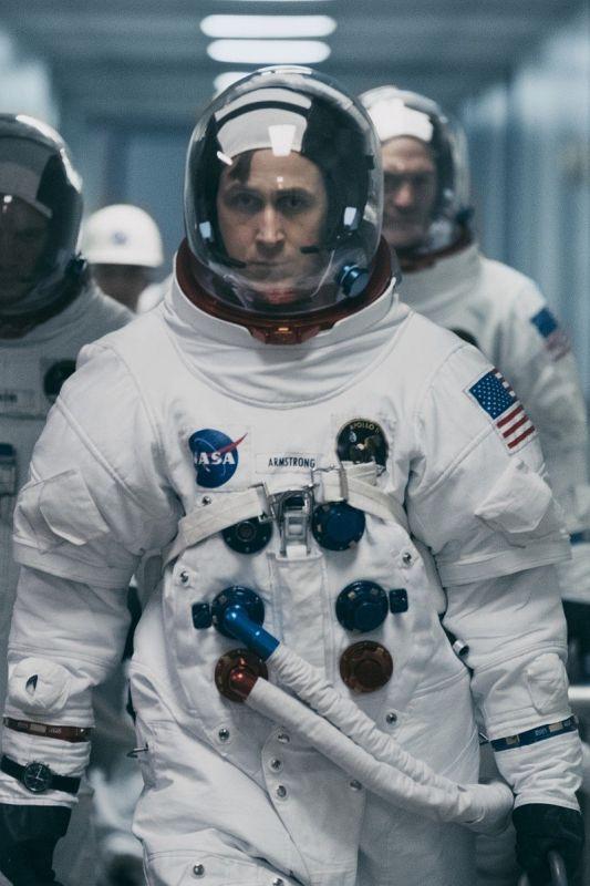5 stvari, ki jih morate vedeti o filmu Prvi človek