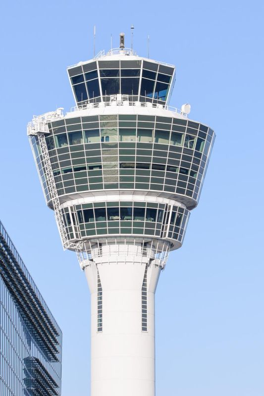 5 svetovnih letališč, kjer si z veseljem izberete poznejši let