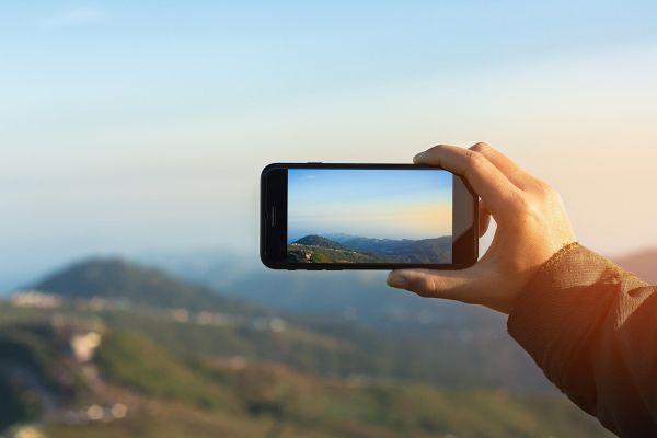 5 trikov, s katerimi se boste izkazali za mojstra iPhone fotografije