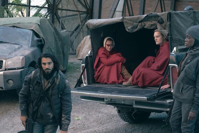 6 HBO serij, ki navdušujejo slovenske gledalce