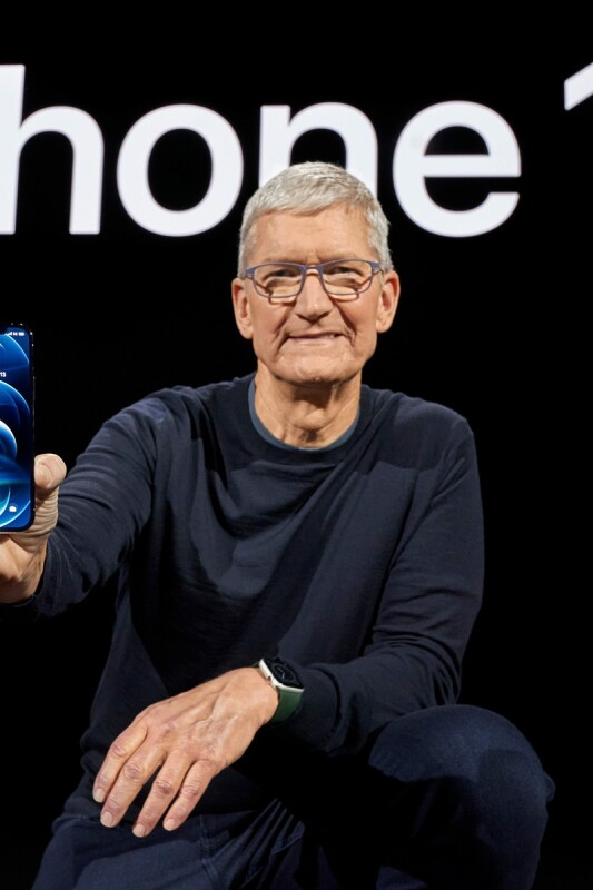 7 stvari, ki jih morate vedeti, preden zgrabite iPhone 12
