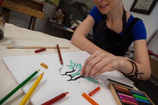 7 stvari, ki se jih lahko naučite od 3-letnika