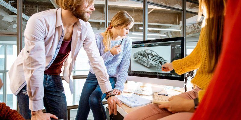 4 lastnosti, ki jih morate imeti v službi prihodnosti