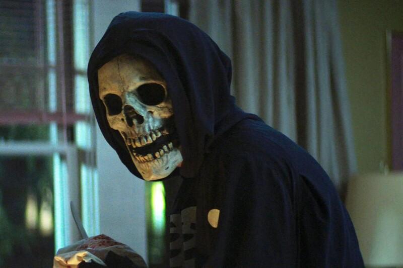 8 grozljivk za divjo noč čarovnic (in 2 zgodbi za družinsko zabavo)