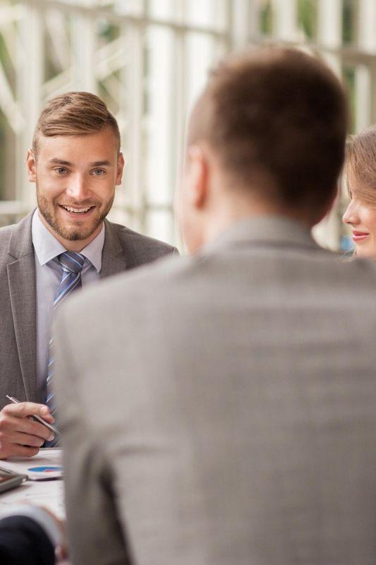 8 korakov do boljšega vtisa na sestankih