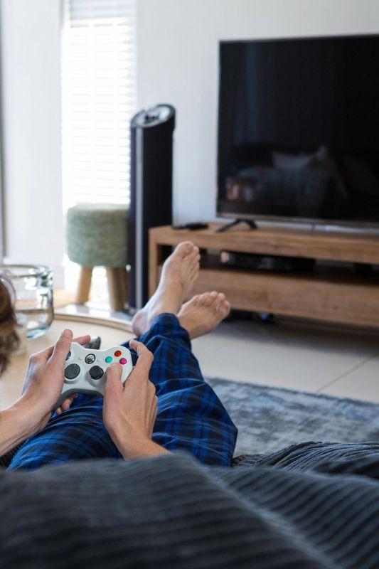8 stvari, ki jih potrebuje vsaka kakovostna 'gaming' izba