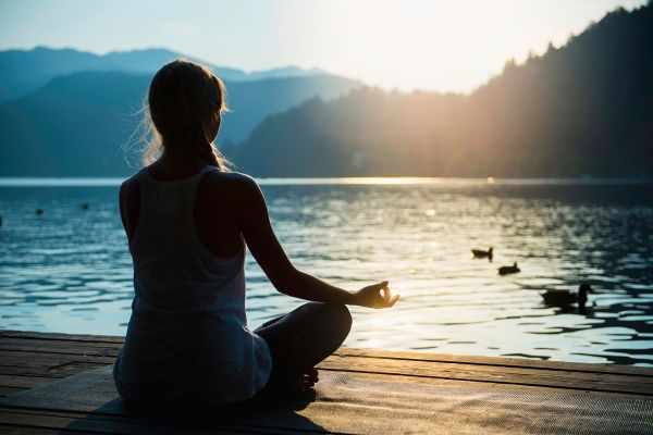 8 znanstveno podprtih navad za boljše mentalno zdravje