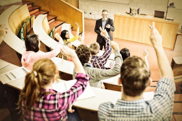 9 nadležnosti, ki še vedno prevečkrat zmotijo v predavalnicah