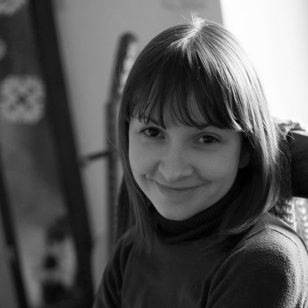 Anja Mugerli
