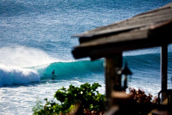 Bali: vzorec raja na Zemlji