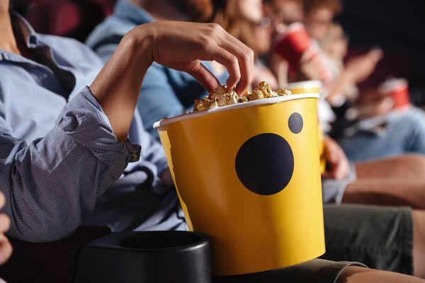 Bo Netflix gradil svoje kinodvorane?