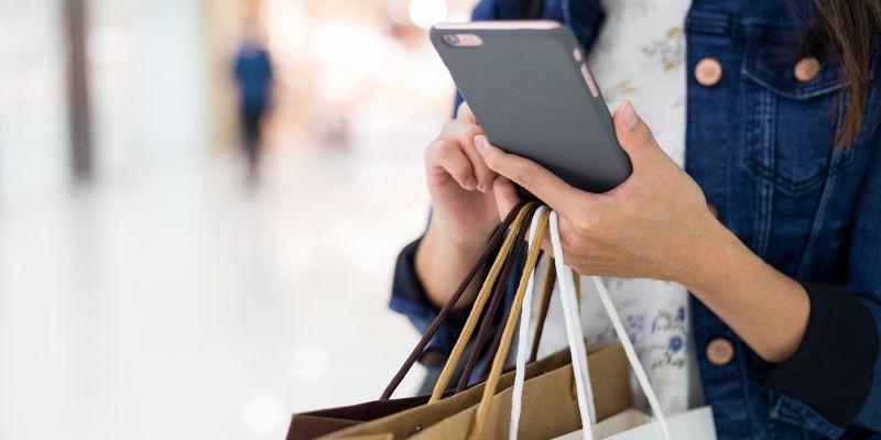 Kako vam tehnologija lahko pomaga omejiti zapravljanje