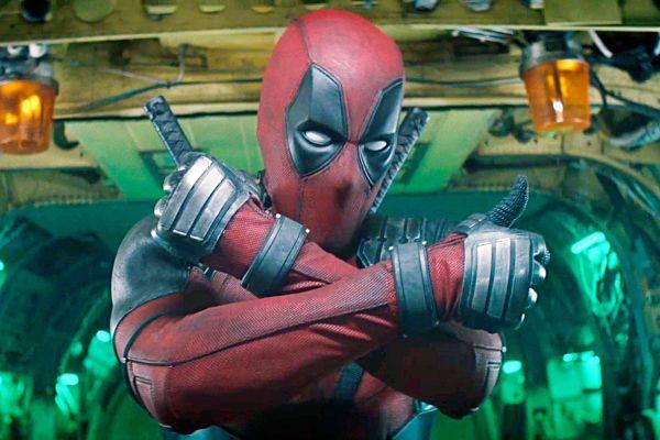 Deadpool je uspel nasilje predstaviti kot filmsko umetnost