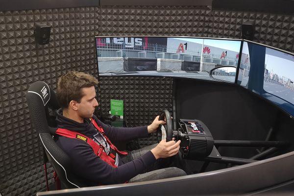 Digitalno dirkaško prvenstvo [reys] ima prvaka in bogate načrte za 2019