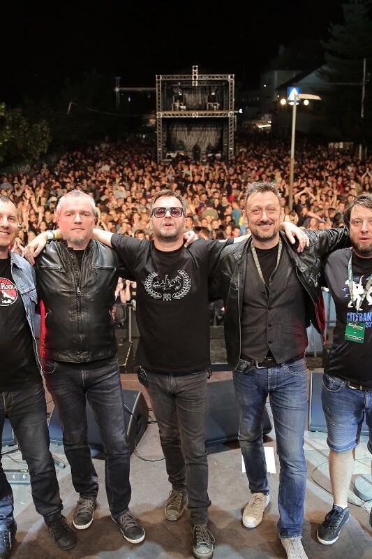 Glasbeni festivali v Sloveniji, ki jih to poletje ne smete zamuditi