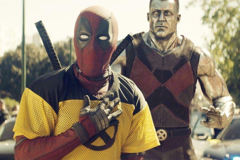 Gledali smo: Deadpool 2