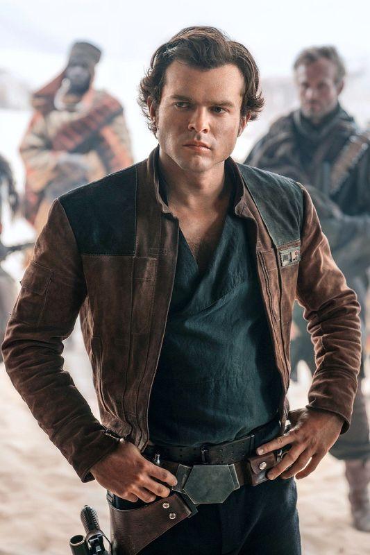 Gledali smo: Solo: Zgodba Vojne zvezd