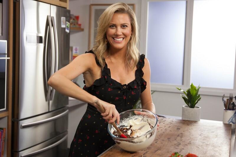Izpopolnite svoje kulinarično znanje z recepti vrhunskih TV-kuharjev