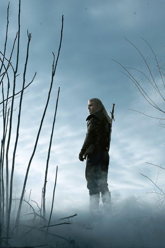 Kaj morate vedeti, če še vedno odlašate z ogledom serije The Witcher
