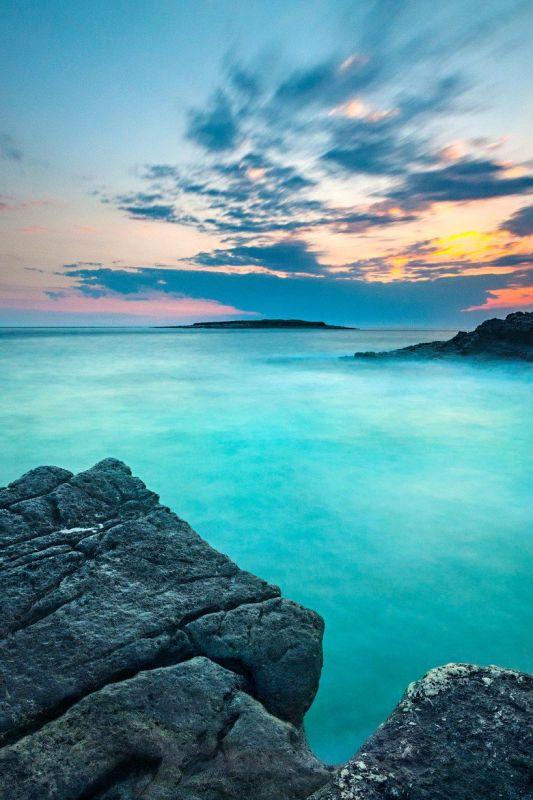 Kaj pa, če so najlepše plaže na Jadranu?