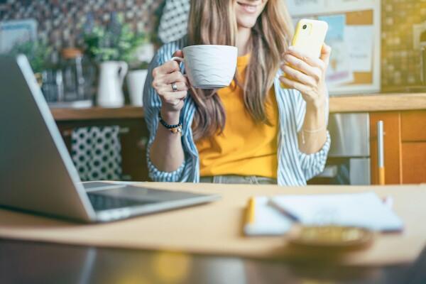 Kaj potrebujete, da boste imeli najboljšo domačo pisarno v soseski