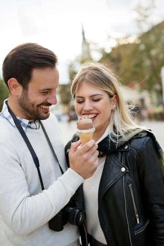 Kaj vaš najljubši okus sladoleda pove o vas