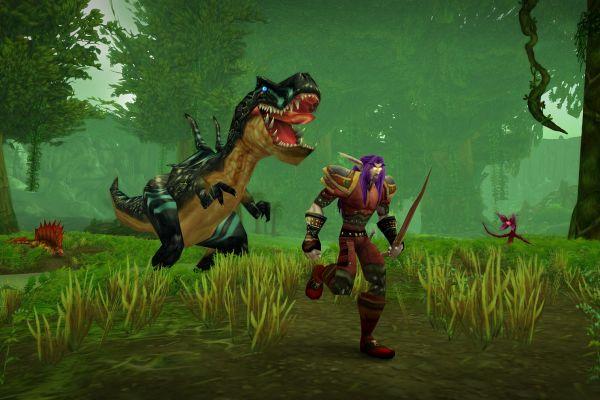 Kako je ponovno oživljeni World of Warcraft: Classic presegel vsa pričakovanja