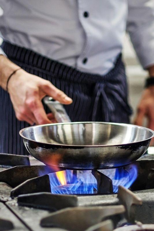 Kako novodobna tehnologija že rešuje številne kulinarične zagate
