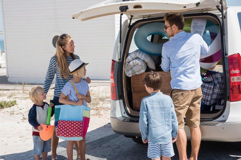 Kako zavarovati dom, ko vas počitnice odpeljejo daleč stran
