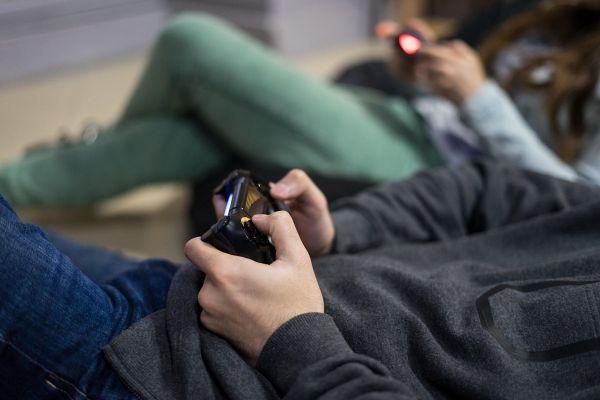 Kako zna novo klasificirana igralska motnja vplivati na ljubitelje video iger?