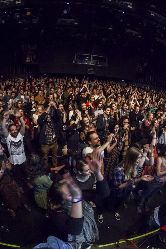 Kam vse nas bo vodila glasba na prihajajočem festivalu MENT Ljubljana