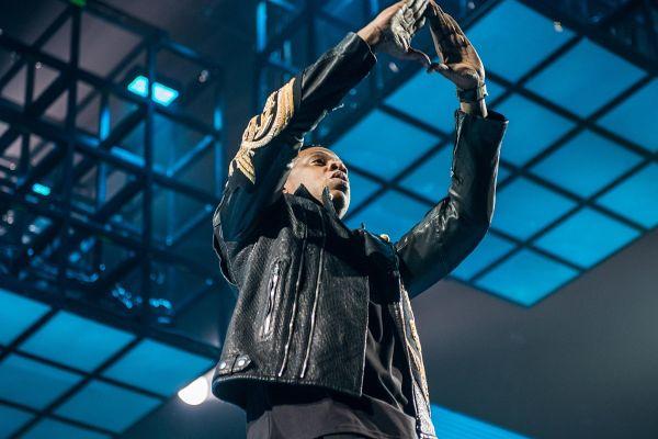 Kdo so kralji hip-hopa, ki zaslužijo največ?