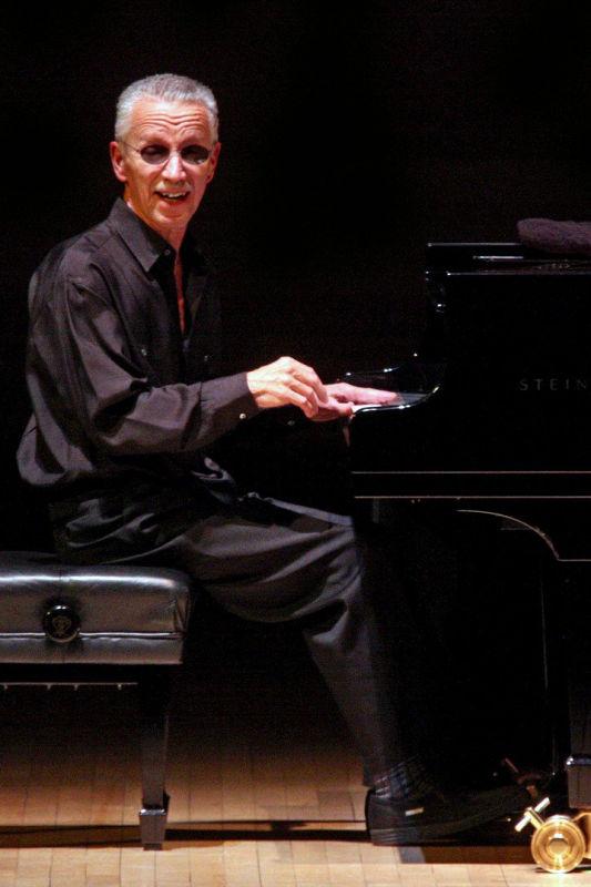 Keith Jarrett z napako v zgodovino