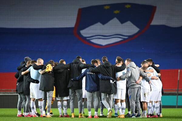 Kmalu bomo navijali za domačo nogometno reprezentanco – kaj morate vedeti