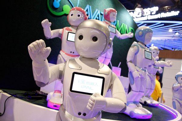 Na tehnološkem sejmu CES smo uzrli svojo zabavno prihodnost